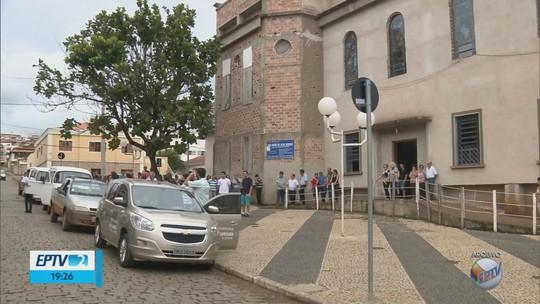 Comerciante suspeito de matar vereador baleado vai a júri popular em Cachoeira de Minas