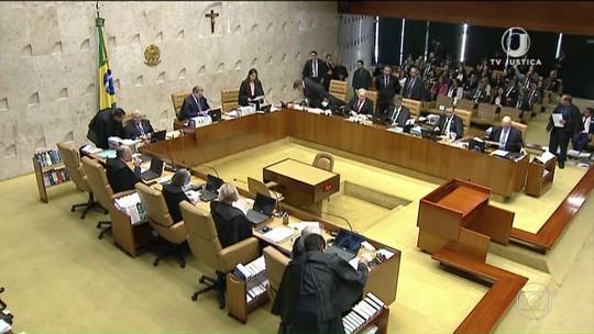 Duas sentenças da Lava Jato no Paraná podem ser anuladas após conclusão de julgamento no STF