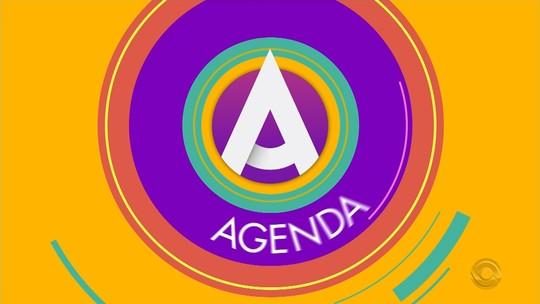 Confira as dicas da Agenda Cultural para o fim de semana