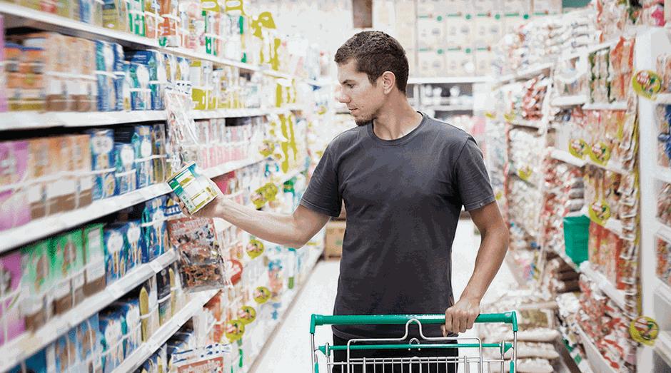 Varejo, comércio, compras, supermercado (Foto: Endeavor Brasil)
