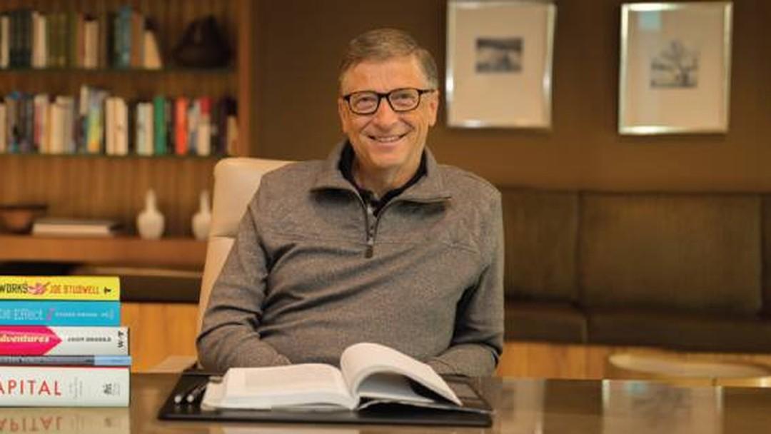 Bill Gates Pessoas Techtudo