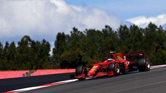 Foto: (Ferrari)