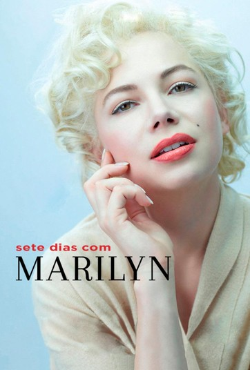 Sete Dias Com Marilyn - undefined