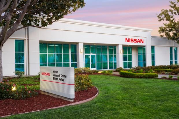 """Centro de P & D de tecnologias autônomas da Nissan """"NRC-SV"""" (Foto: divulgação)"""