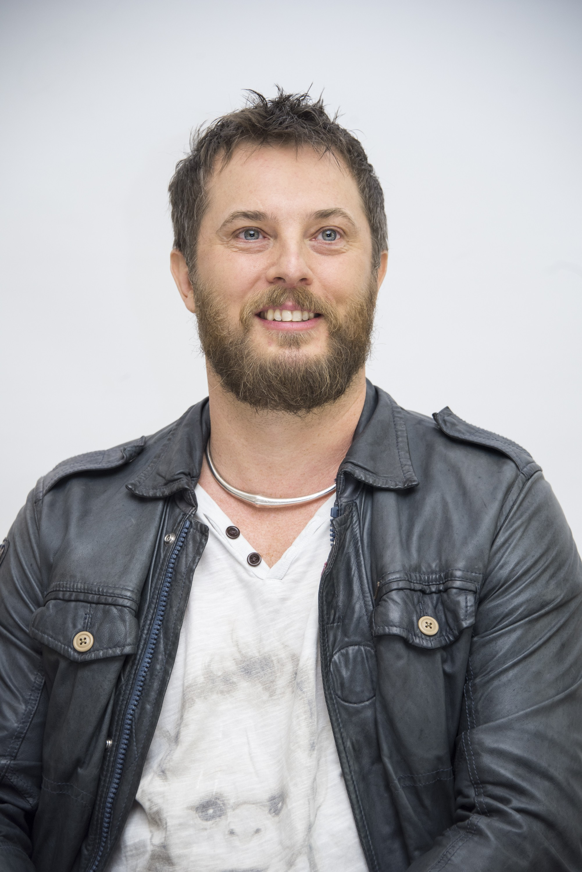 Duncan Jones em 2018 (Foto: Getty Images / Vera Anderson)