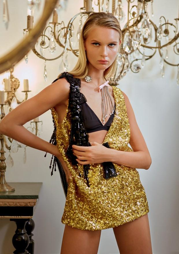 b7a4277517f 5 tendências para aderir ao retorno da moda sexy - Vogue
