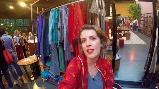 Empresária da moda muda vida de trabalhadoras na África do Sul