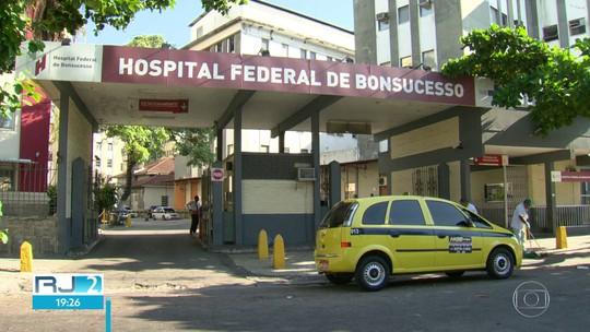 Diretora do Hospital de Bonsucesso foi indicação política do deputado federal Wilson Beserra, dizem funcionários