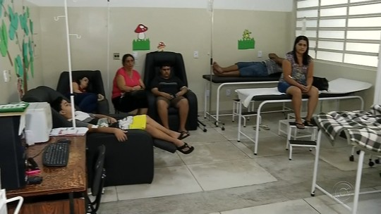 Votuporanga decreta estado de emergência na saúde por causa do número de casos de dengue