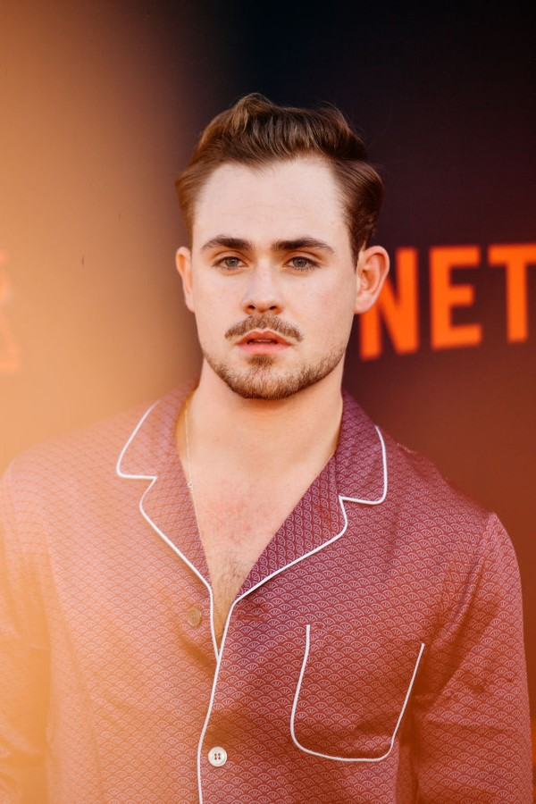 Dacre Montgomery (Foto: Getty Images)