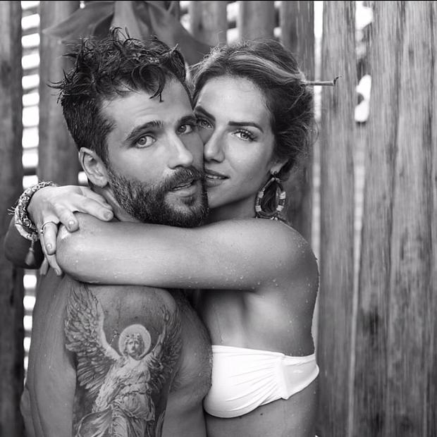 Dia dos Namorados (Foto: Reprodução/Instagram)