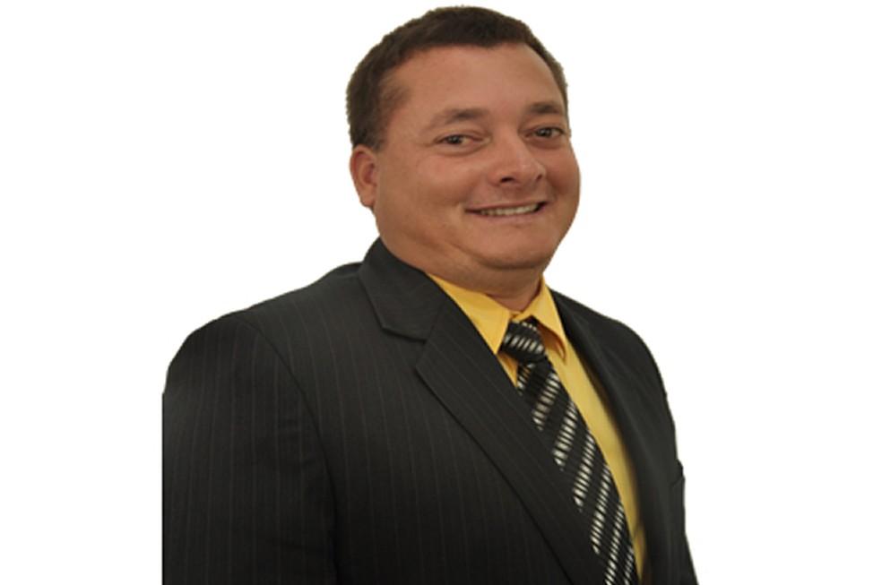 Afastamento foi determinado pelo TRE após o vereador ser condenado em primeira e segunda instâncias (Foto: Divulgação/Câmara de Vereadores de Campos)
