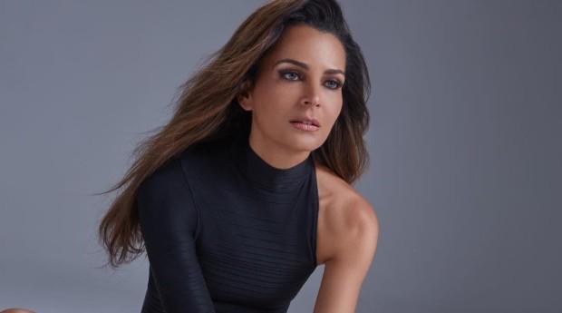 A modelo Fernanda Motta em divulgação da marca (Foto: Reprodução/Instagram)