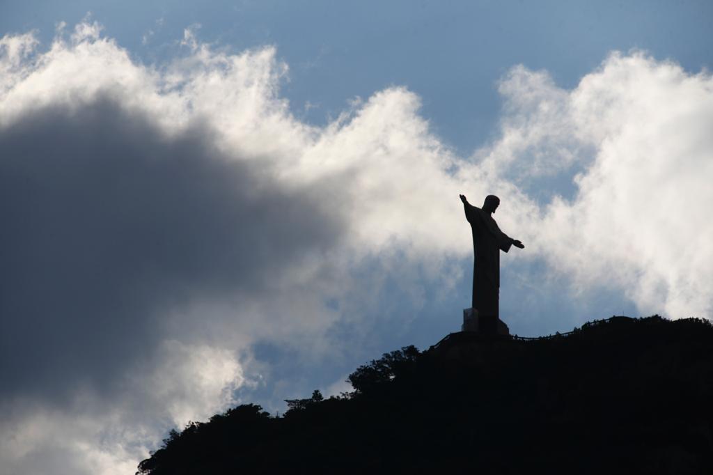 Inverno chega no início da madrugada com previsão de frio e chuva nos primeiros dias no Rio