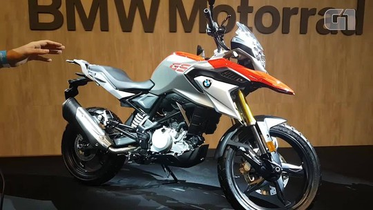 Motos 2018: veja 20 modelos esperados