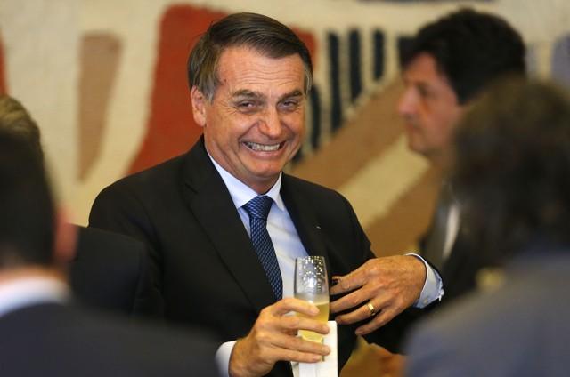 Bolsonaro e a diplomacia