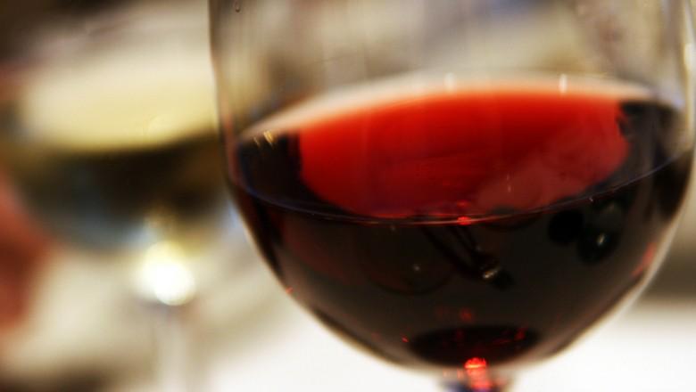 vinho-bebida-uva-vinicultura (Foto: Quinn Dombrowski/CCommons)