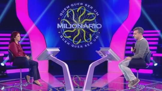 'Quem Quer Ser Um Milionário?': Jeci Medeiros leva R$ 100 mil