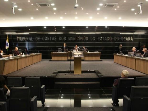 Cidades revogam decreto de emergência após saberem que serão fiscalizadas  (Foto: TCM/Divulgação)
