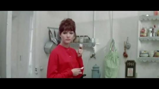 Morre, em Paris, a atriz Anna Karina, aos 79 anos
