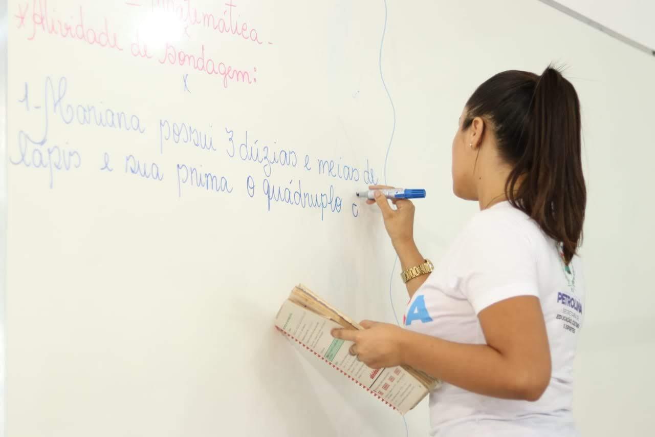 II Encontro Semiárido e Educação está com inscrições abertas em Petrolina  - Notícias - Plantão Diário