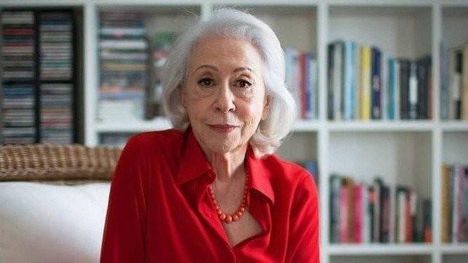 Fernanda Montenegro (Foto: Divulgação)