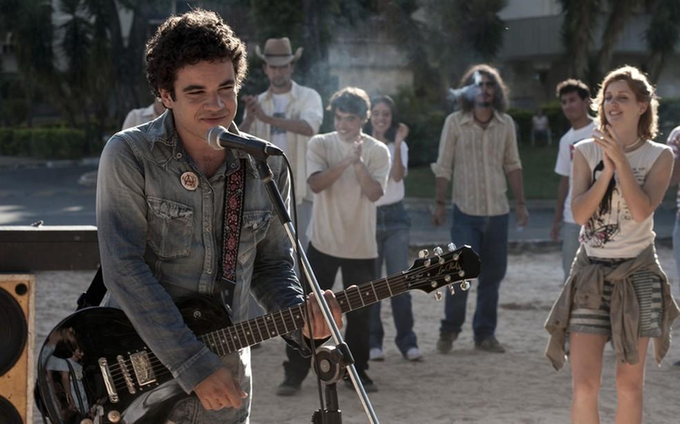 """Somos Tão Jovens"""" tem melhor estreia entre filmes nacionais em ..."""