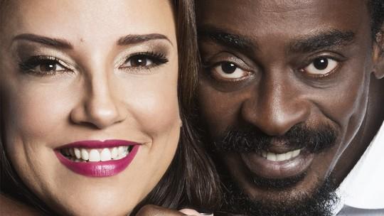 Ana Carolina e Seu Jorge retomam parceria após 10 anos; ouça música inédita
