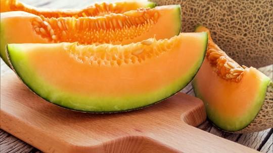 Nordeste é região do país que mais produz melão