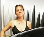 Maya Gabeira, recordista de ondas gigantes   Reprodução/Instagram