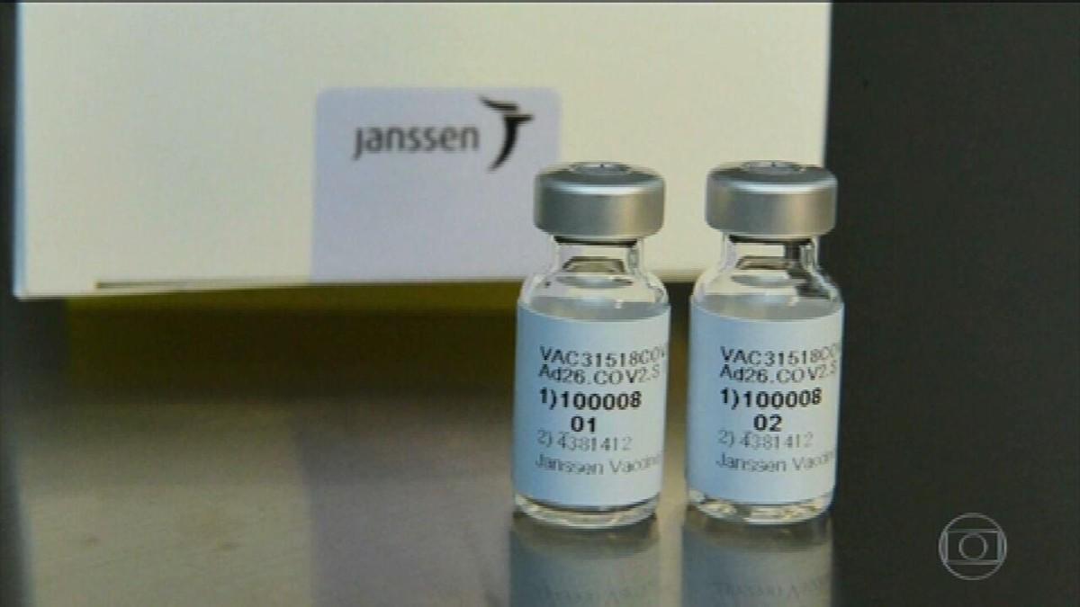 Vacina da Janssen: Brasil aguarda que órgão dos EUA libere envio de 3 milhões de doses; veja o que se sabe
