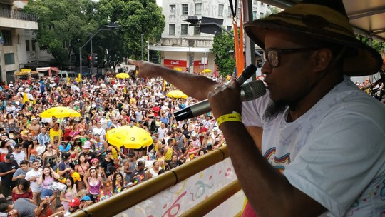 Foto: (Thaís Leocádio/G1)