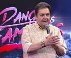 Fausto Silva | TV Globo