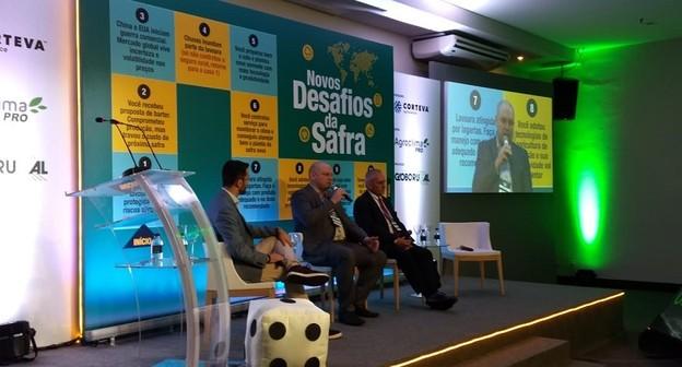 Desafios da Safra: governo quer triplicar área do seguro rural
