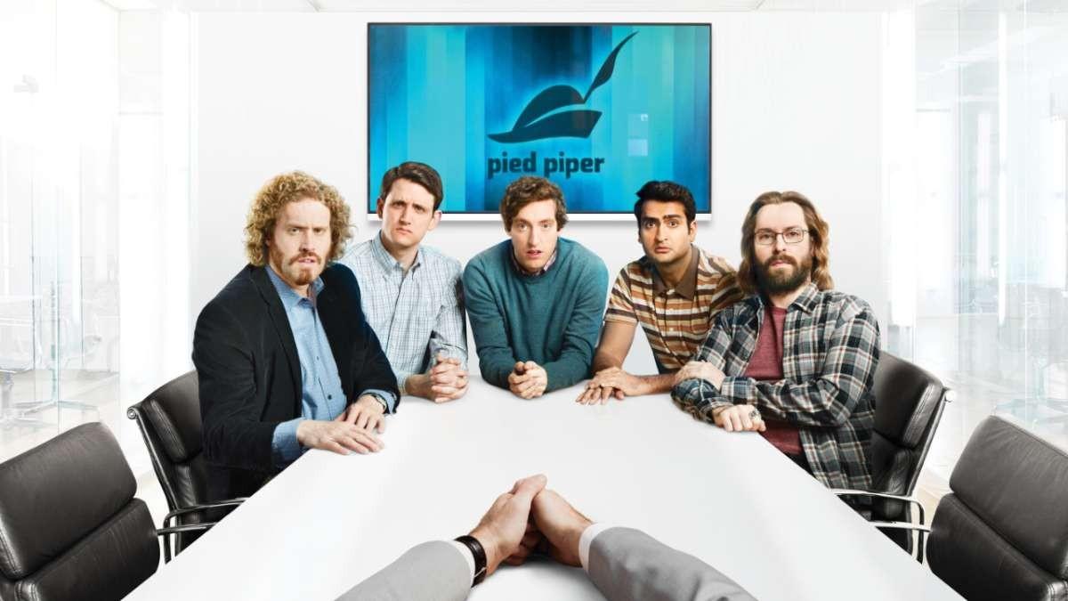 Série 'Silicon Valley' (Foto: Divulgação/HBO)
