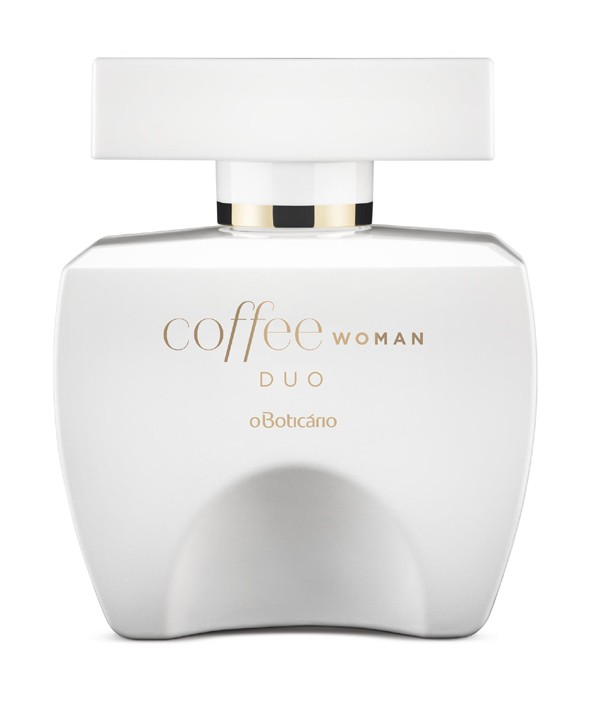 Coffee Woman Duo Des. Colônia, R$ 130