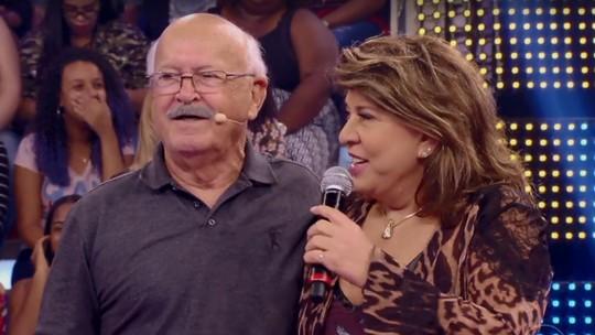 Roberta Miranda canta música de participante do 'Lata Velha', e promete colocar canção em novo CD