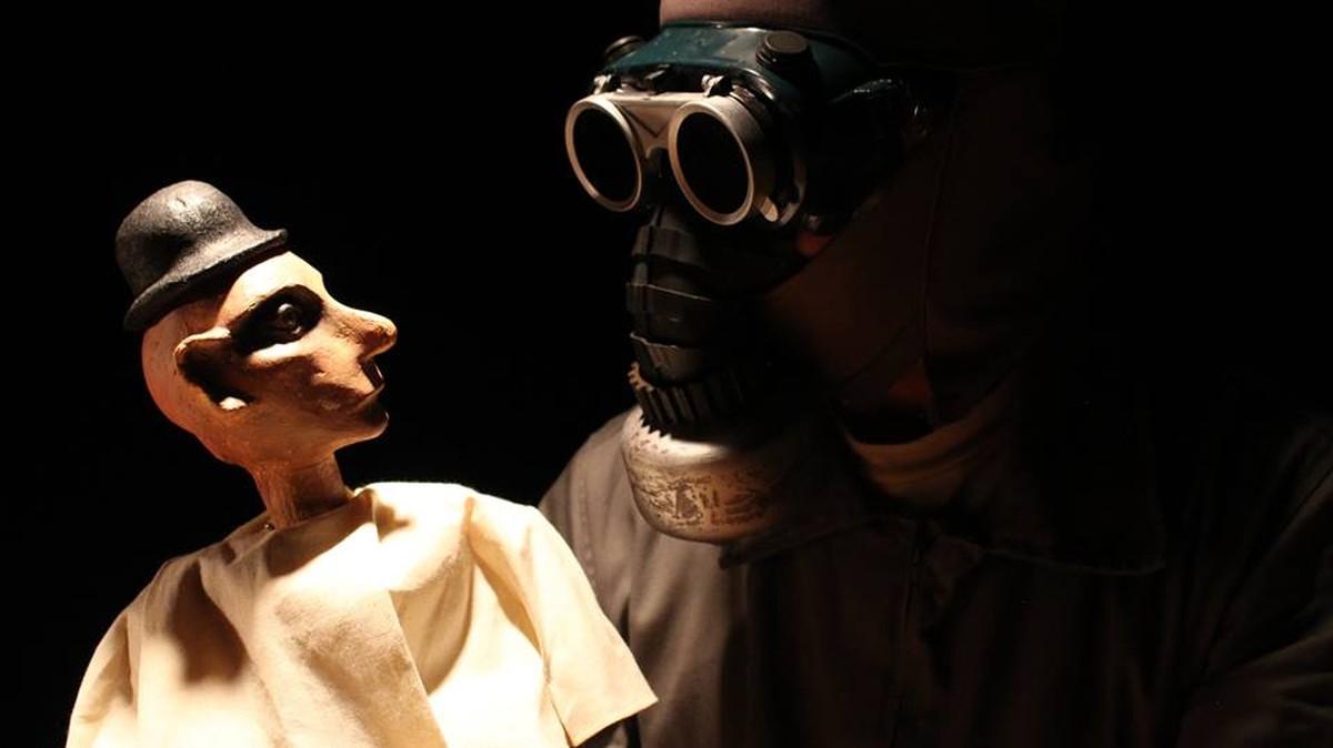 Festival de fantoches em Cuiabá tem espetáculos gratuitos até domingo