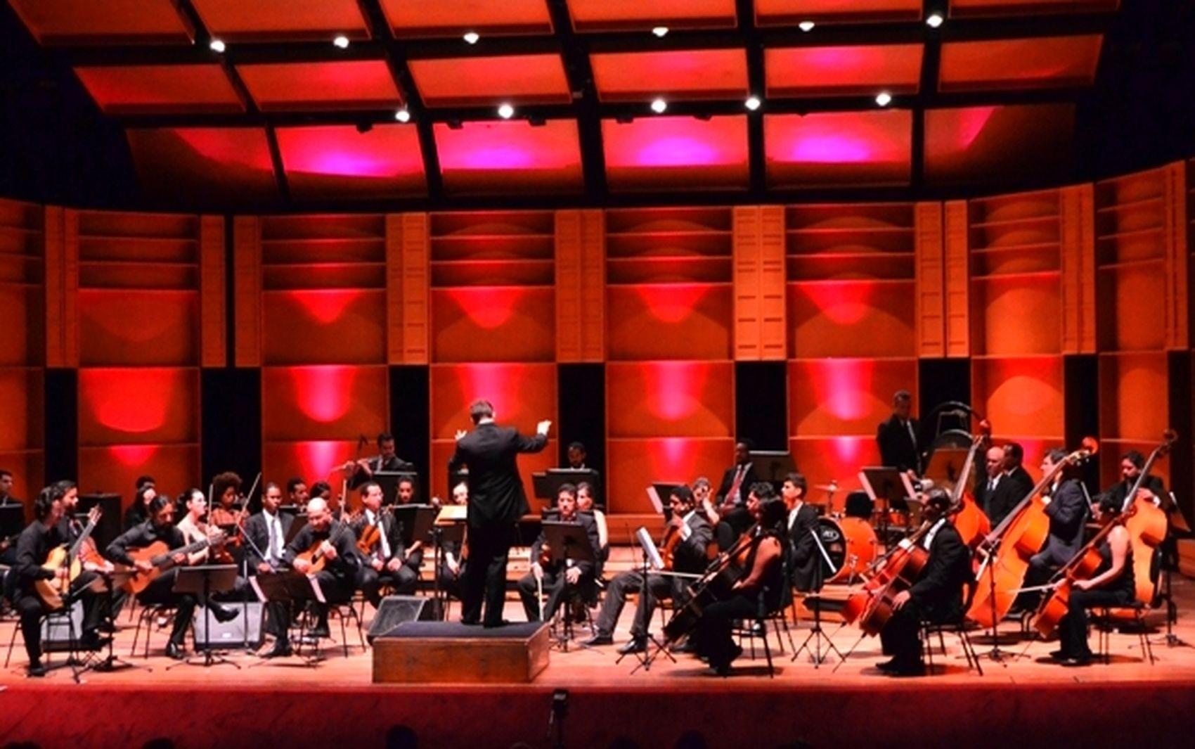 Orsse realiza Festival de Música Russa no Teatro Atheneu - Noticias