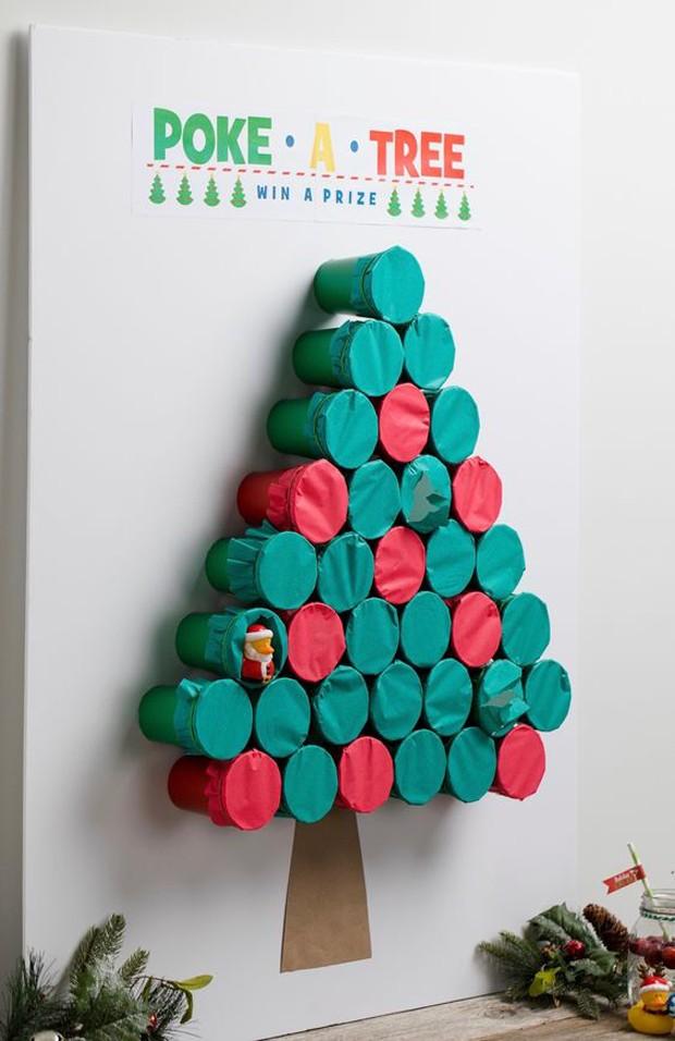 10 Brincadeiras De Natal Para Entreter As Criancas Casa E Jardim
