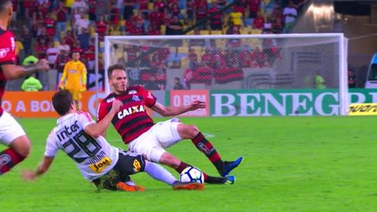 Cássio mita, e Grêmio domina seleção da rodada #13, que tem apenas um atacante