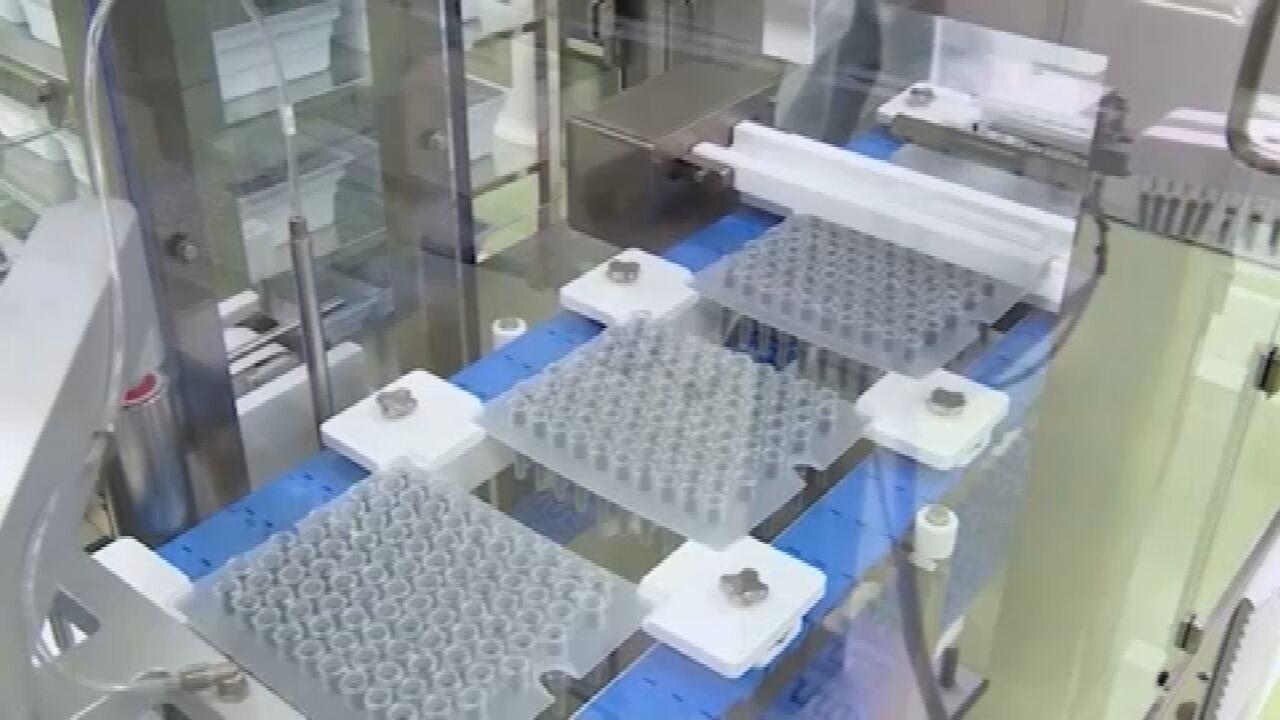 Rússia espera que vacina 'sputnik' seja produzida no Brasil