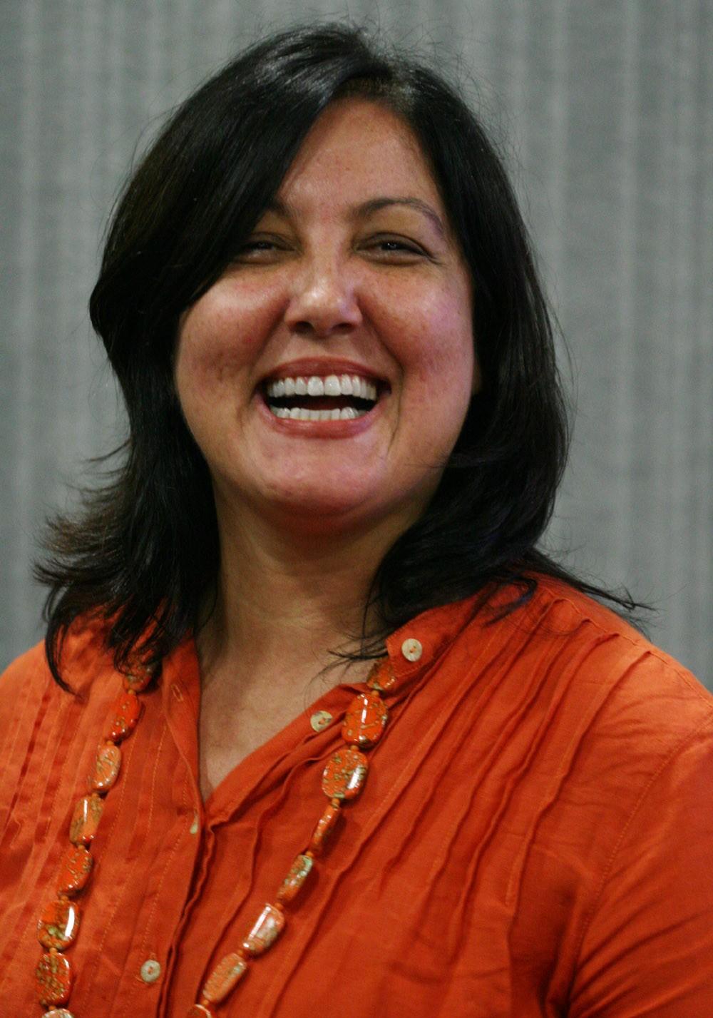 Gisela Castro (Foto: Divulgação)