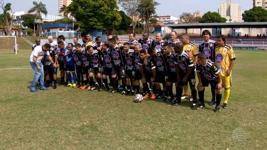 Uma das últimas glórias do Corinthians de Prudente completa 25 anos; campeões relembram e falam do pós-título
