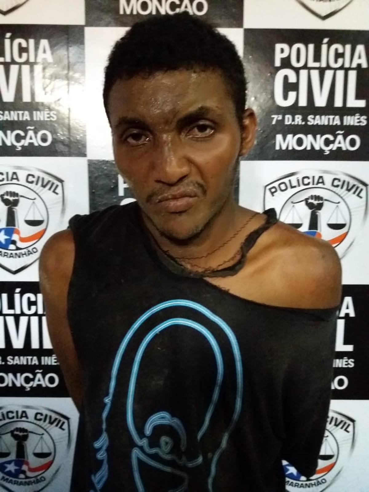 Resultado de imagem para João Batista Rocha Fernandes é suspeito de estuprar uma criança com paralisia cerebral (Foto: Divulgação/Polícia Civil )