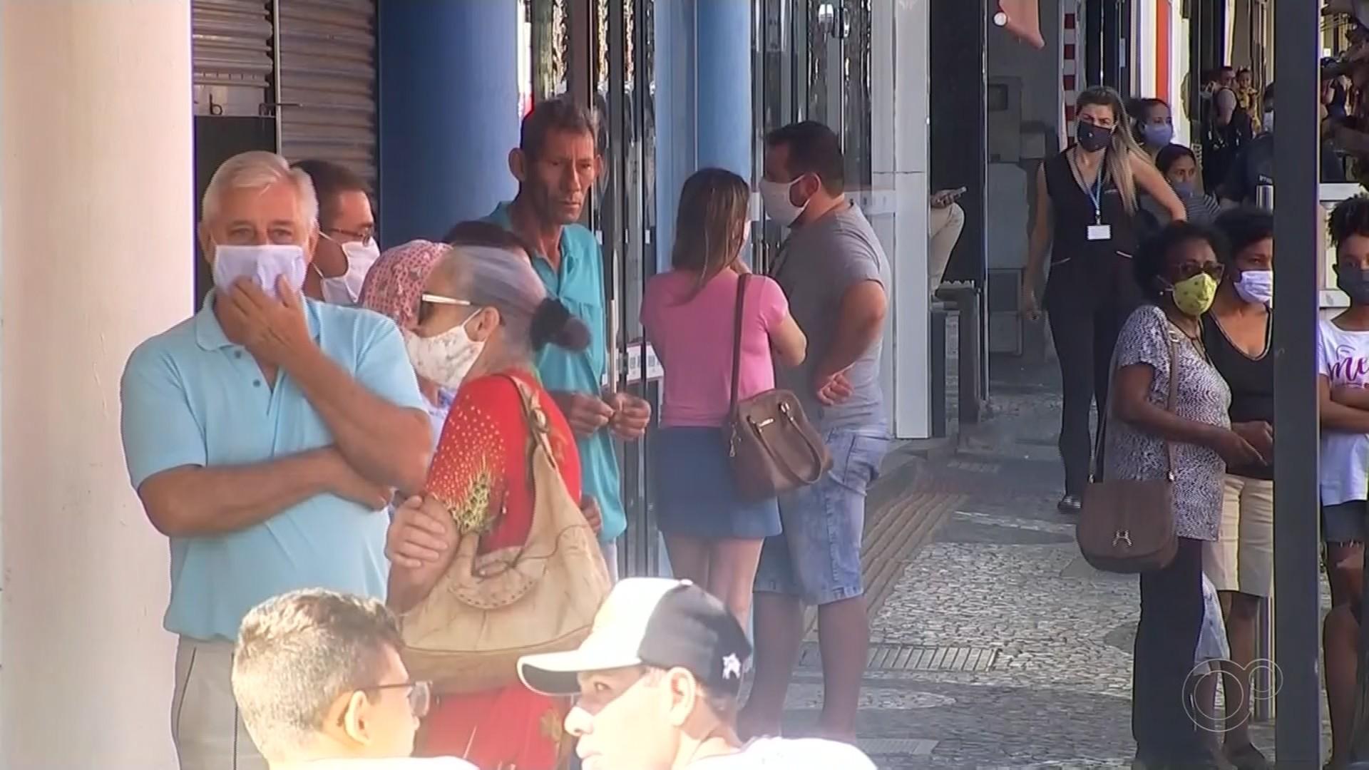 VÍDEOS: TEM Notícias 2ª edição de Rio Preto e Araçatuba deste sábado, 25 de abril