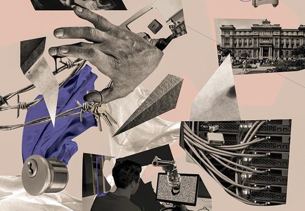 Cibersegurança (Foto:  )
