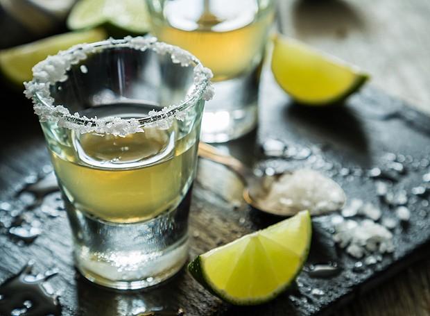 Estudo comprova que a tequila pode ajudar no emagrecimento