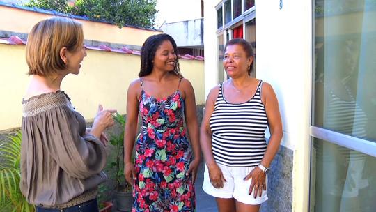 Conheça a história das mães selecionadas na campanha #MinhaMãeNaTVRioSul