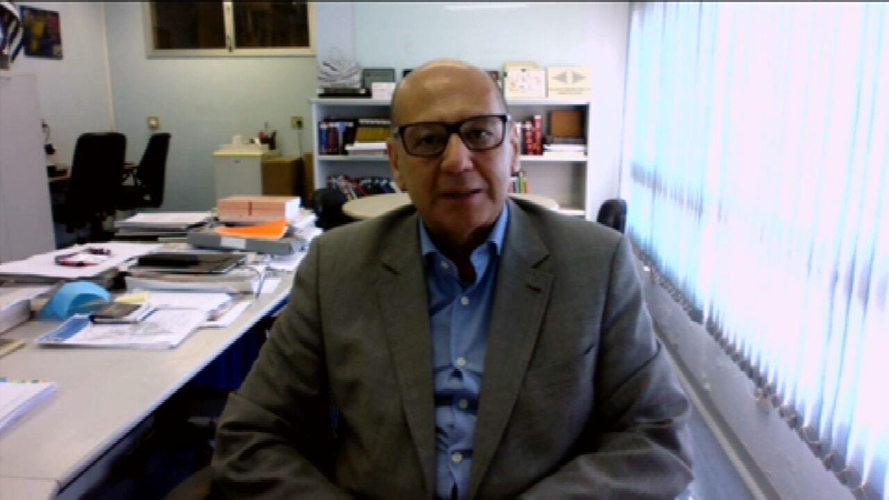 SP deve receber 5 milhões de doses de vacina contra Covid em outubro, diz Dimas Covas